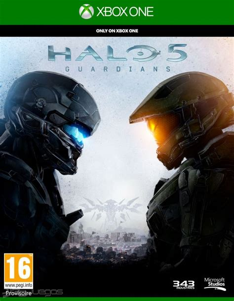 Halo 5 Guardians para Xbox One - 3DJuegos