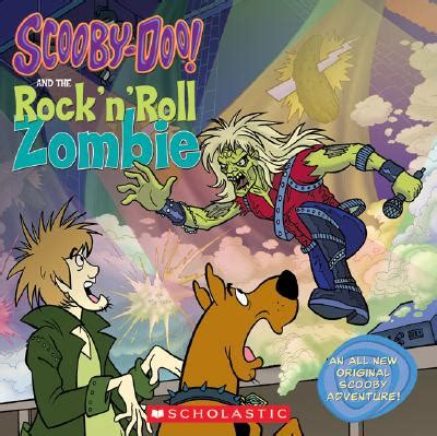 Scooby-Doo and the Rock' n' Roll Zombie