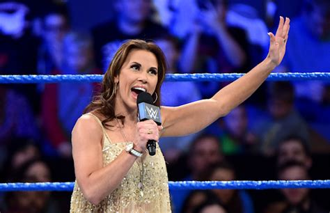 Mickie James On Returning To WWE After Being Released