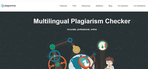 Plagramme Review: The Advanced Free Multilingual