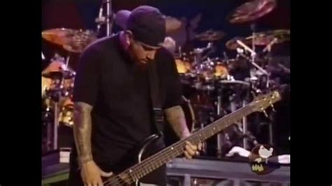 Korn's Fieldy Being Awesome at Bass [HD 1080p] - YouTube