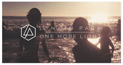Linkin Park's new album 'One More Light' available now em