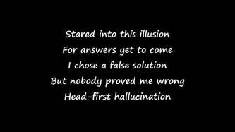 LINKIN PARK - NOBODY CAN SAVE ME NOW (LYRICS) - YouTube
