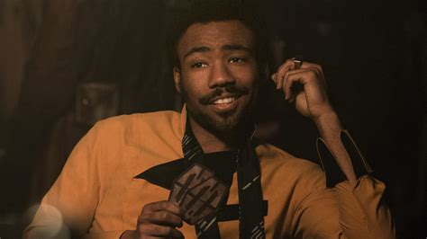 We May Have to Wait a While for a Lando Calrissian Movie