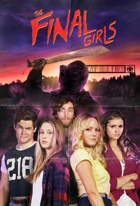 OSW Review | The Final Girls (2015)
