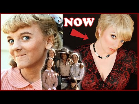 Little House on the Prairie - Vision TV Channel Canada