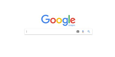 Google Images testing new web interface w/ rounded design