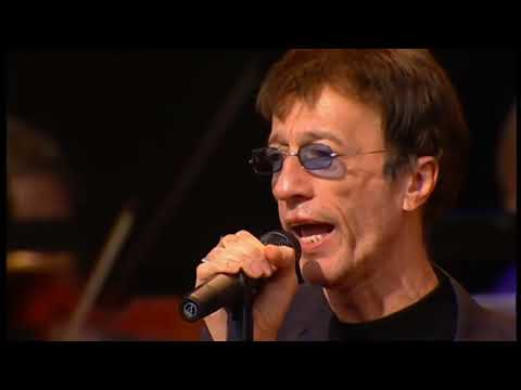 Intimate with Robin Gibb - YouTube